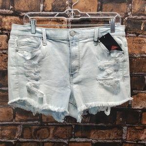 Mud Shorts FLX Stretch